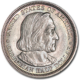 Early U.S. Silver Commemorative Coins